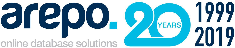 Arepo 20yrs Logo.jpg